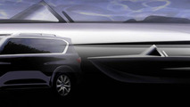 Infiniti creating one-off QX56 boat