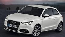 Audi A1, 27.08.2010