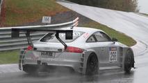 Audi TT RS DTM racer 18.10.2010