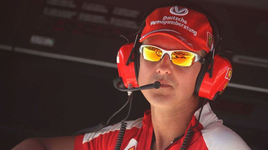 Schu contract talks to take place at Monza