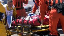 Ralf Schumacher had shoulder surgery after ski fall