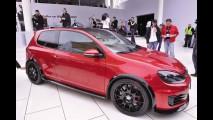 Mais apimentado: VW apresenta o Golf GTI Excessive no Worthersee Tour
