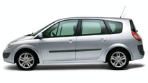 2006 Renault Grand Scenic Exception Limited Edition