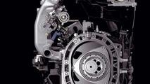 Mazda RX-8 Hydrogen RE Hybrid