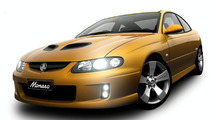 Holden VZ Monaro CV8-Z Special Edition