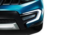 Suzuki IV-4 concept SUV