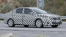 2014 Peugeot 308 Sedan spy photo 18.09.2013