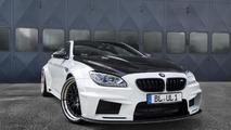 Lumma Design presents updated BMW M6 customization program
