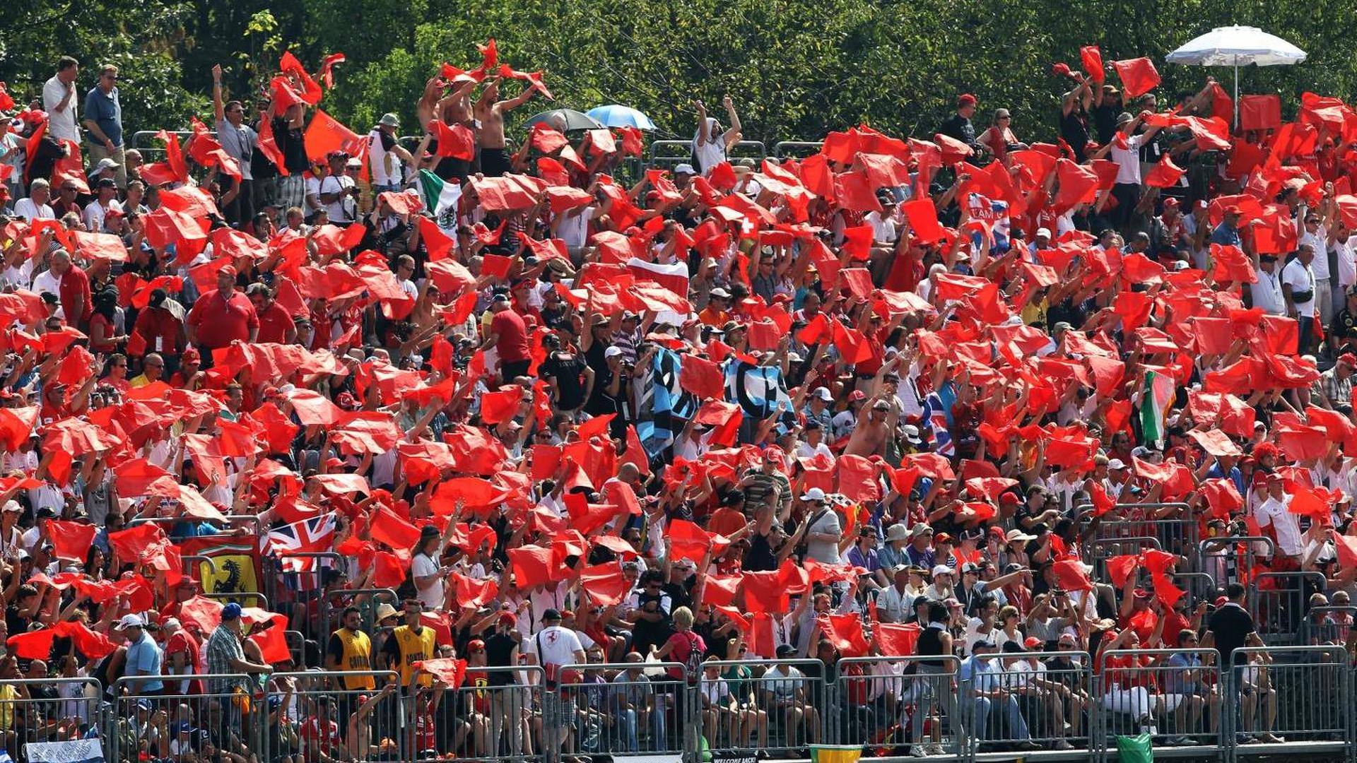 Ferrari should quit F1 if Monza axed - Lombardy