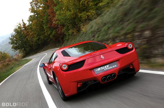 Ferrari Hires Former Apple Exec to Board of Directors