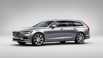 Volvo S90 priced from £32,555 in UK, V90 is £2,000 more