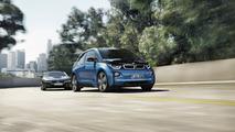 Une nouvelle BMW i3 attendue pour l'année prochaine