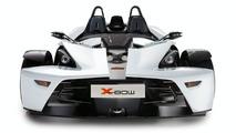 KTM X-Bow to Make UK Debut at Autosport