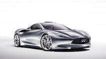 Infintiti still considering an Emerg-E like sports car - report