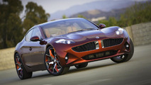 Fisker Atlantic specs leaked, production could be delayed until 2014