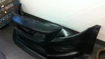 Volvo V40 bio-diesel racecar from Heico Sportiv revealed