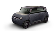 Toyota ME.WE Concept revealed [videos]