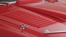 1953 Ferrari 340/375 MM Berlinetta Competizione