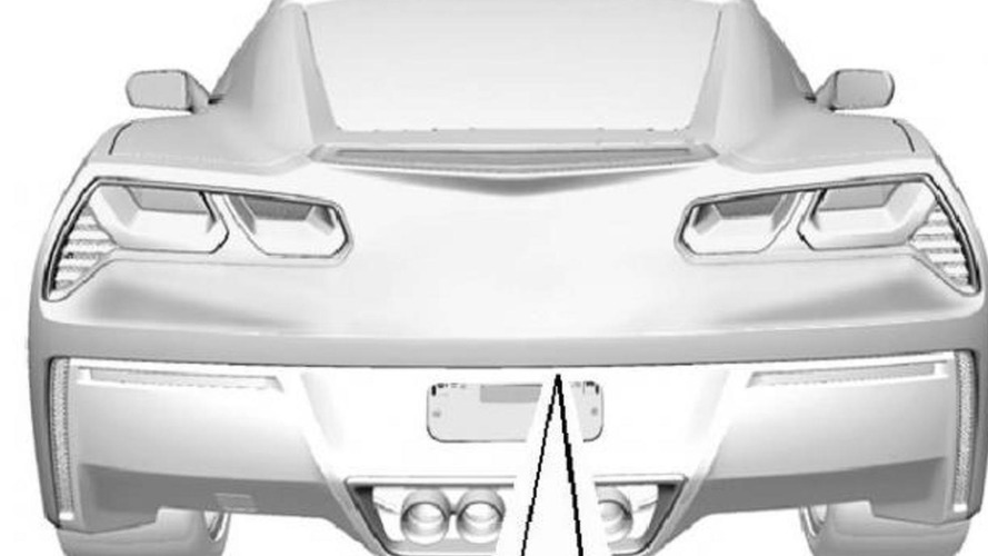 This could be the 2014 Chevrolet Corvette