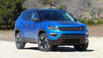 Jeep Compass coloca o Cherokee em xeque nos EUA; veja preços e impressões