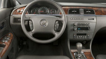 2008 Buick LaCrosse Facelift