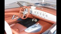 Jaguar XK180 Concept