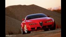Italdesign Alfa Romeo Brera