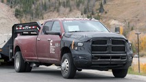 2018 Ram 2500 3500 Heavy Duty Pickups