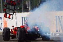 Felipe Massa's bad days in Formula 1