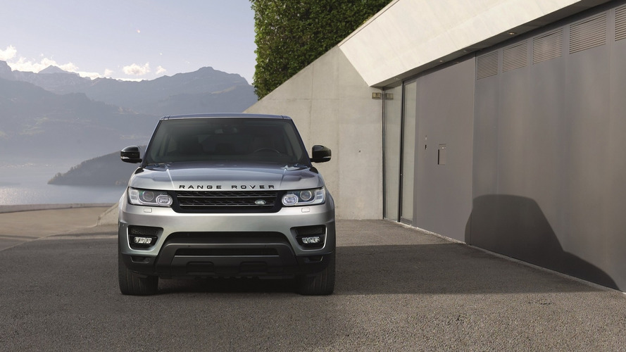 Slower Land Rover sales growth pulls JLR profits down