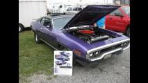 Plymouth GTX