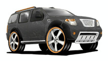 Nissan and Marc Ecko Drive into Future Together