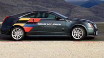 Cadillac opens the V-Series Academy [video]