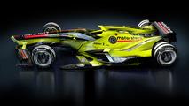 Formula 1 in 2030