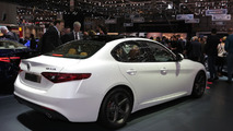 Alfa Romeo confirms more Giulia engines coming by end of year