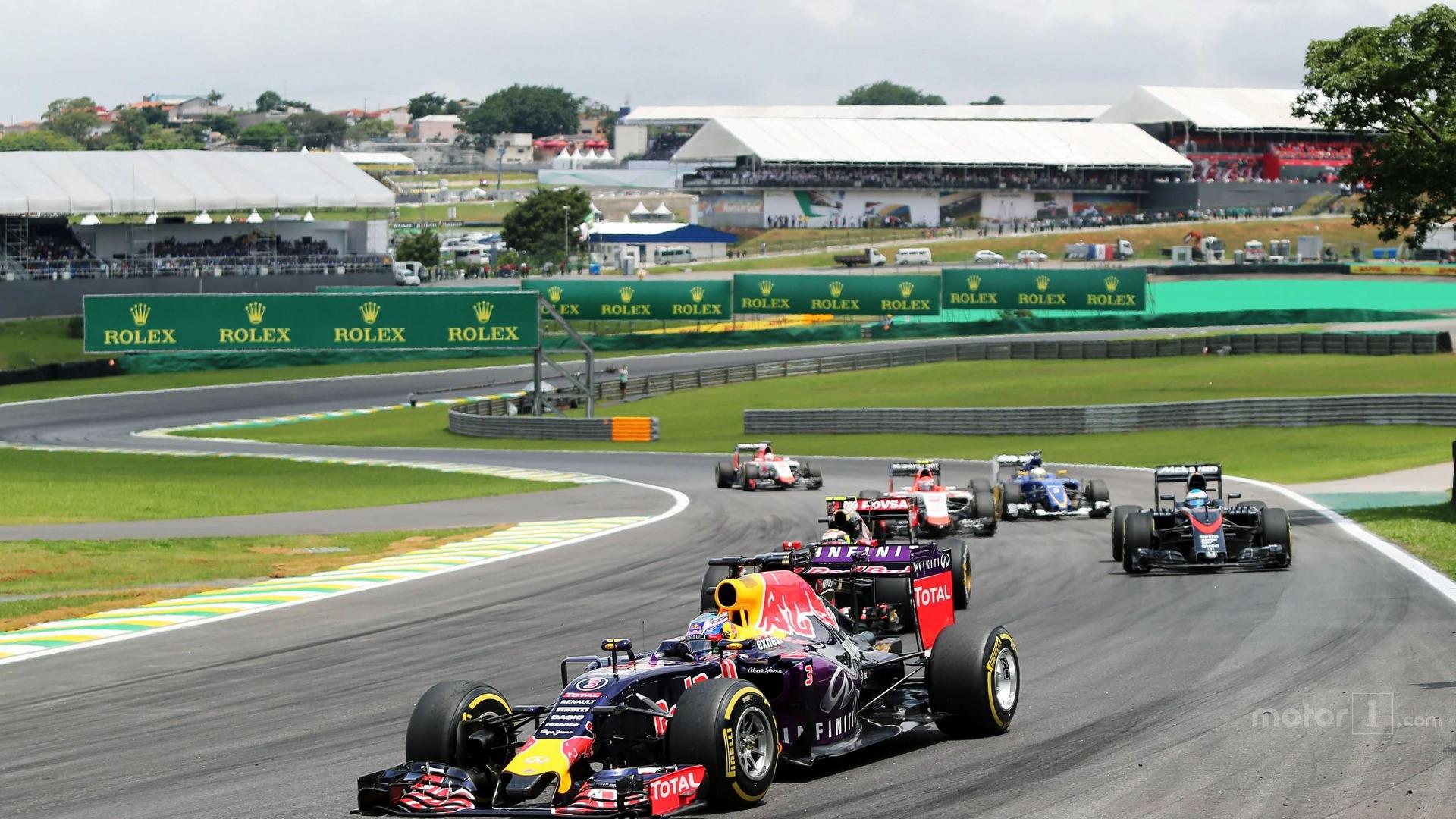 Brazilian GP claims Interlagos F1 date safe until 2020