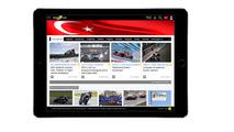 Motorsport.com Acquires Award-Winning Turkish Auto Racing Website TurkiyeF1.com