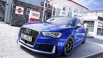 Audi RS3 Sportback by Oettinger