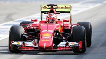 Ferrari already looking ahead to 2016