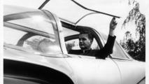 1957 Aurora Safety Car