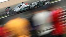Blown exhaust effort 'backfired' admits Fry