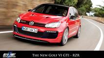 VW Golf VI GTI RZR by RevoZport