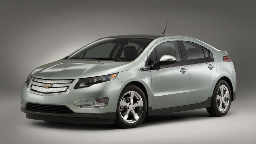 General Motors to electrify 500,000 cars by 2017
