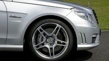 2010 Mercedes E 63 AMG Estate