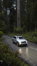 Jeep Grand Cherokee to get diesel option in U.S. - report