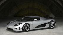 Koenigsegg CCXR Trevita