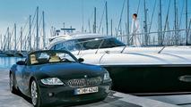 BMW at the 2004 Paris Motor Show