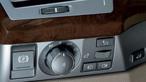 BMW Night Vision function button