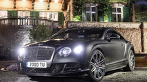 2014 Bentley GT Speed Coupe is the fastest production Bentley ever