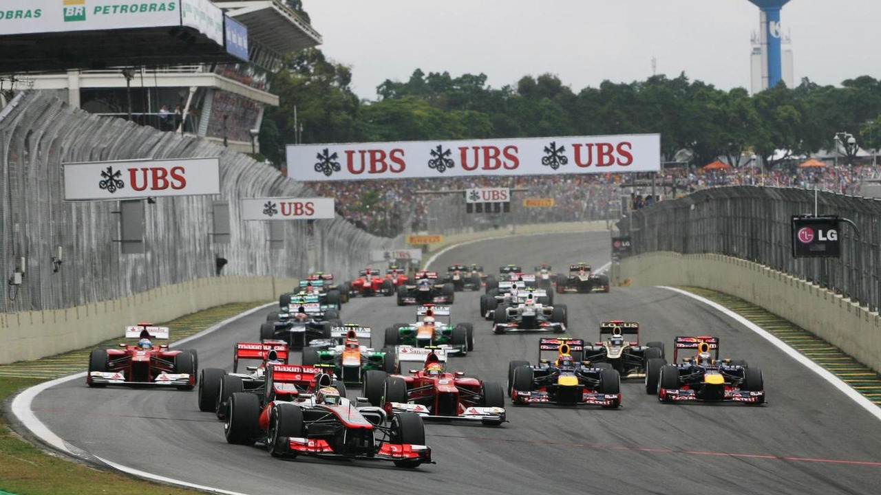 2012 Brazilian Grand Prix